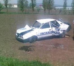 accident Dorohoi