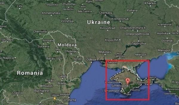 Stare de urgență în Crimeea