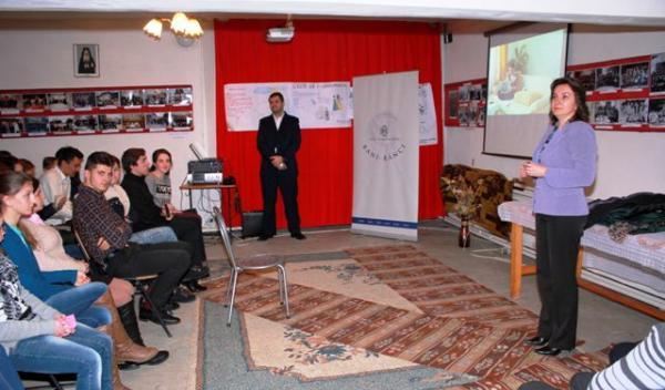 seminarul teologic dorohoi