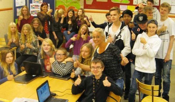 Proiect Erasmus Plus