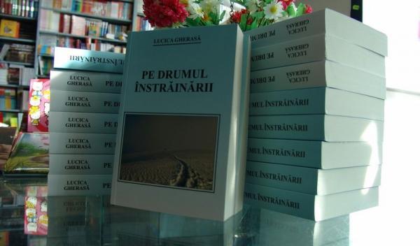 Pe drumul instrainarii - in librarie