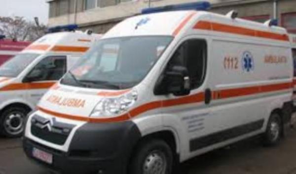 serviciide ambulanţă
