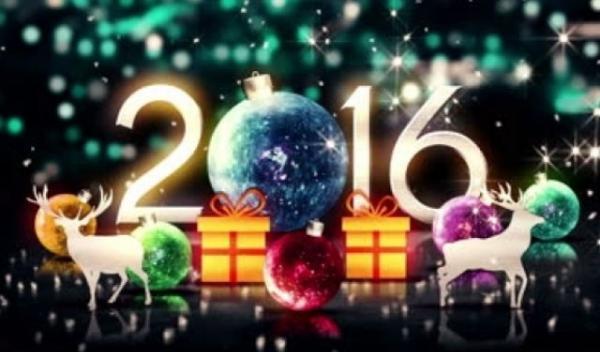 revelion 2016