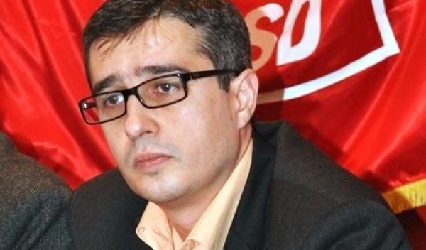 Andrei Dolineaschi presedinte executiv PSD
