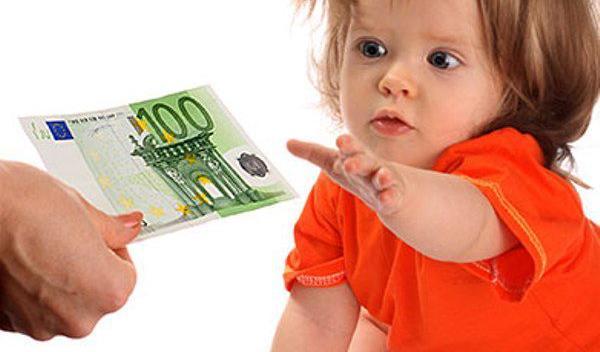 indemnizația de creștere a copilului