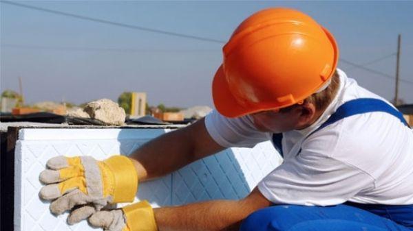 Locuri de muncă disponibile în construcții