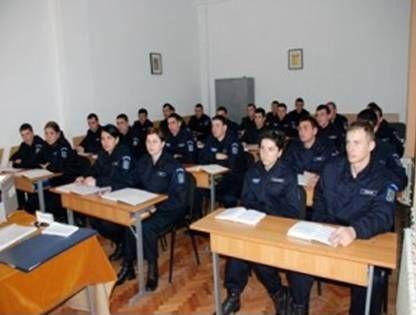 Jandarmi examen