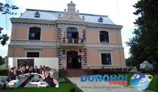 COnsiliul Local Dorohoi (2)