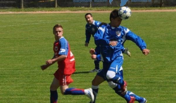 FCM Dorohoi_AS Roma