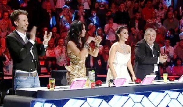 Află cine este marele câștigător al concursului Românii au talent