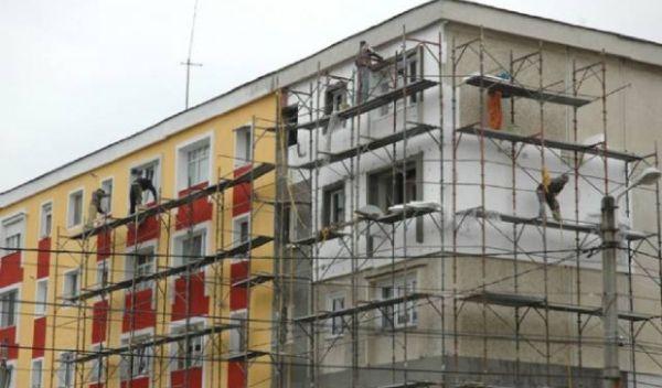 Fonduri europene pentru reabilitarea termică