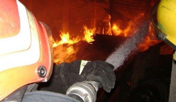 incendiu Vorniceni
