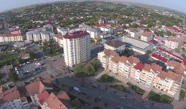 centru Dorohoi