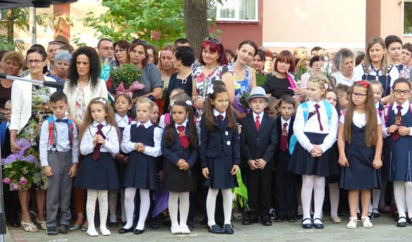 Dorohoi deschidere an scolar Spiru Haret  03