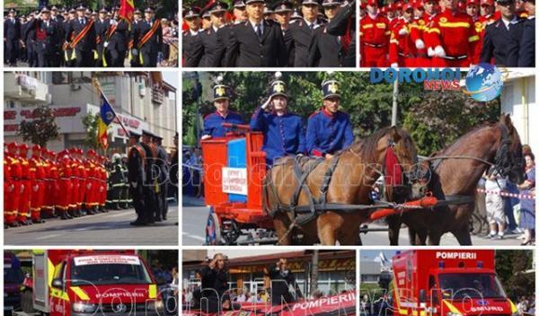 Parada pompieri la Dorohoi_01