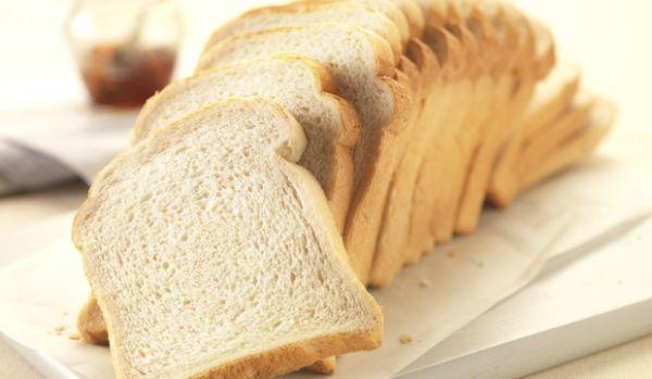 Pâinea feliată