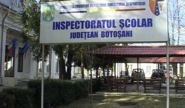 IȘJ Botoșani