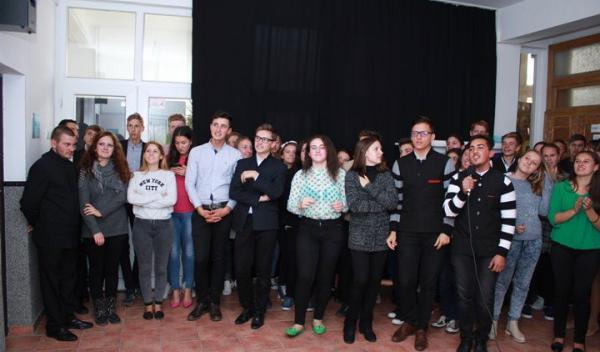Ziua Europeana a Limbilor la Seminarul Teologic 007