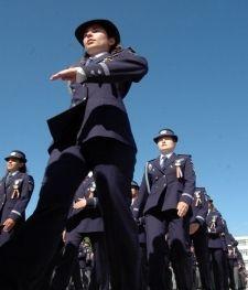 politisti absolventi