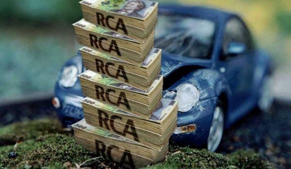 Noile tarife RCA
