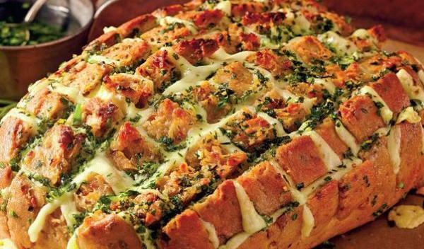 pâine-aperitiv-la-cuptor