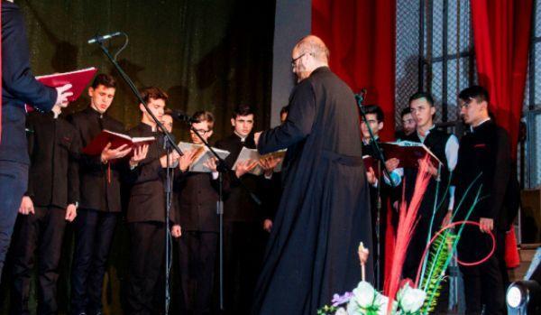 Concertul Colinde de Sfântul Andrei