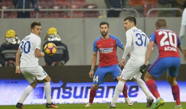 FC Botoșani Gaz Metan