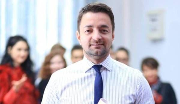 Razvan Rotaru PSD