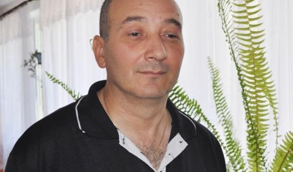 Romanescu Liviu SLI Dorohoi