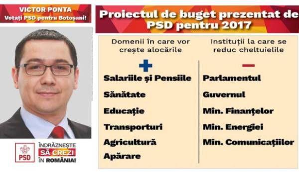 Ponta-buget