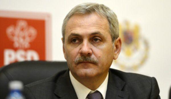 Liviu Dragnea a demisionat