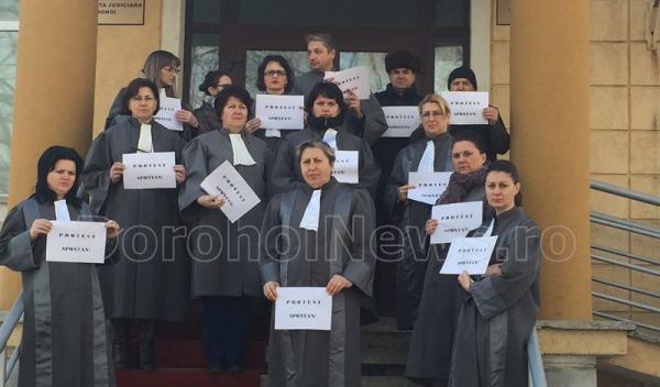 protest judecatoria dorohoi 004
