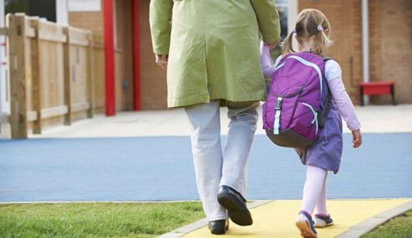 nscrierea copiilor în învățământul primar