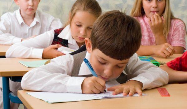 Elevi cu tulburări de învățare