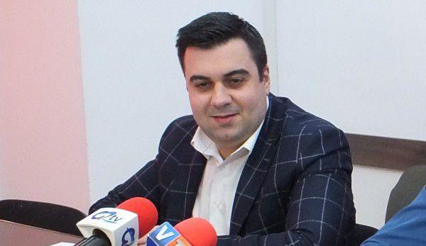 ministrul Transporturilor Răzvan Cuc