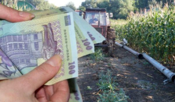 fermierii pot accesa credite