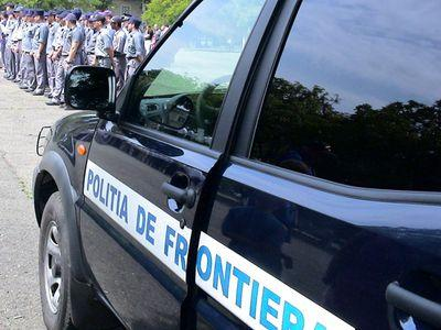 concedierile la Poliţia de Frontieră