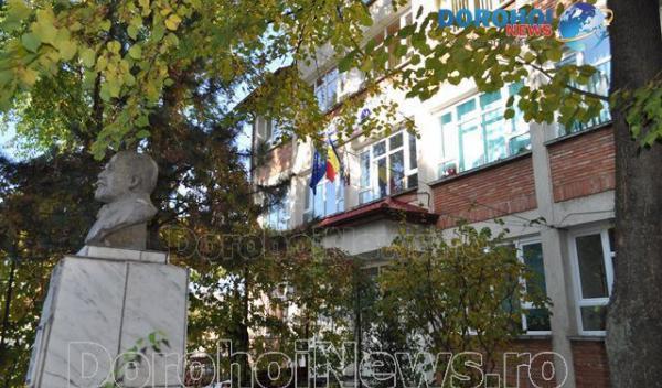 Gimnaziul Kogalniceanu