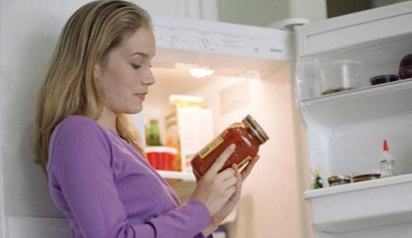 alimente frigider