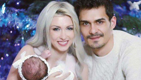 Andreea Bălan, din nou mămică