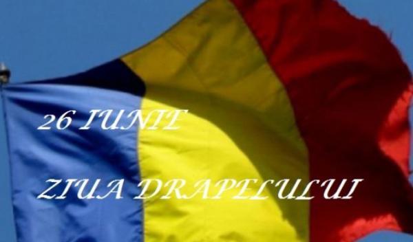 Ziua drapelului d