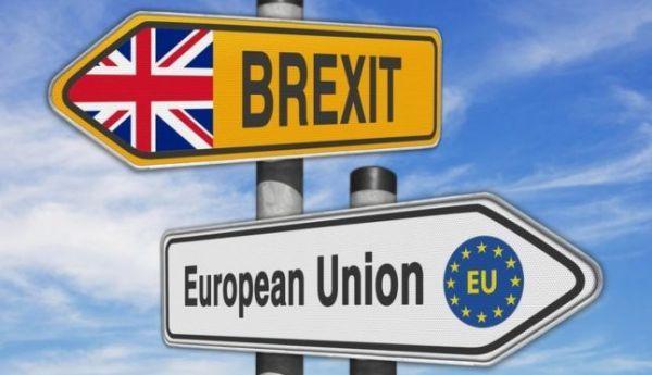UK dupa Brexit
