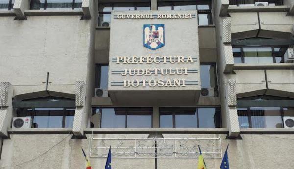 Prefectura-Botosani