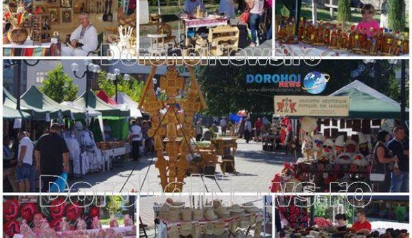 Festivalul Tradiţiilor Meşteşugăreşti Dorohoi