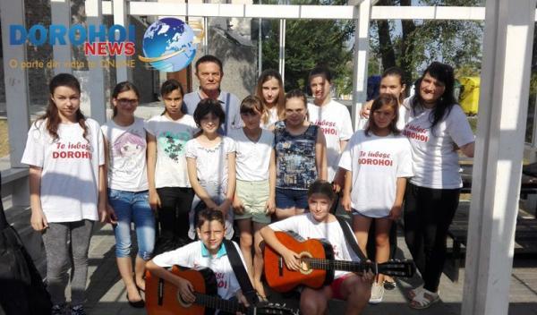 Folk de Vară Dorohoi 2017 -06