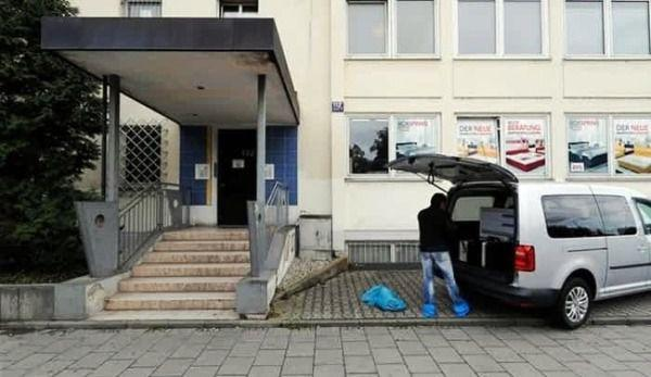 româncă ucisă de un imigrant ilegal, în Germania