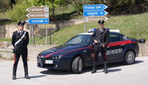 forțele de ordine