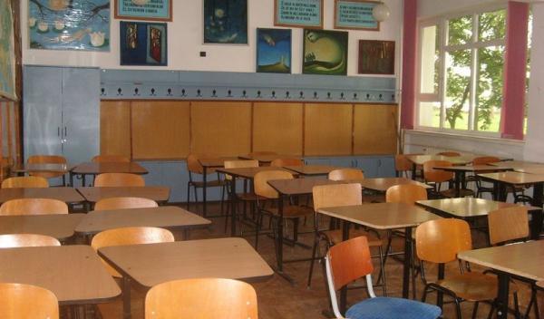 scoala 8 Dorohoi