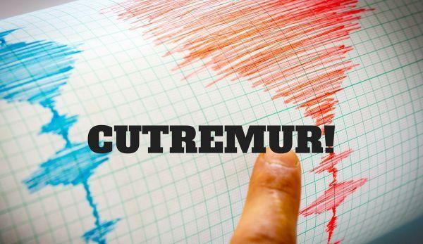 CUTREMUR-1