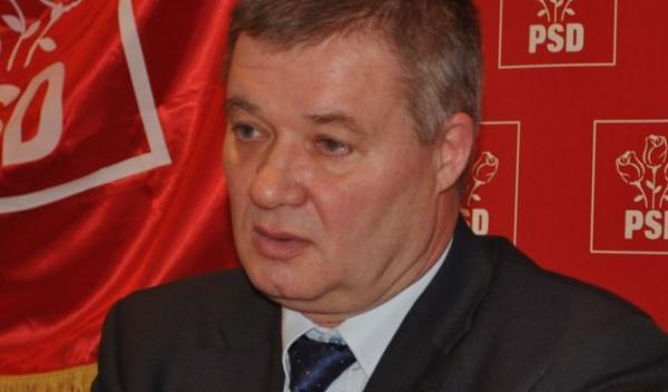 Senatorul Gheorghe Marcu